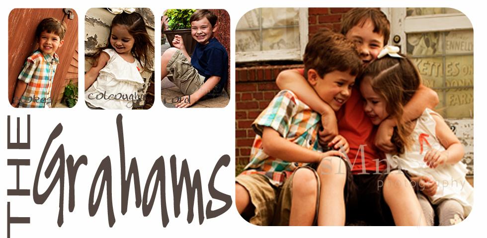 Graham Family Portraits 1