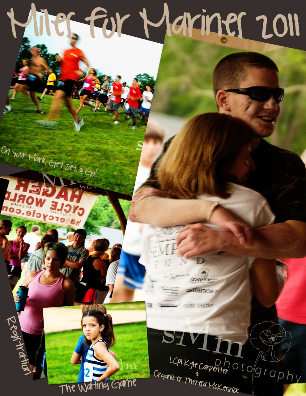 Miles for Marines 2011