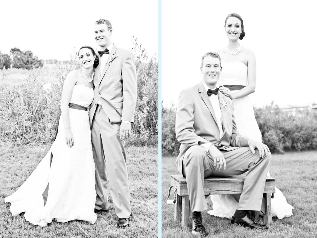 Mr. & Mrs. Piers {1}