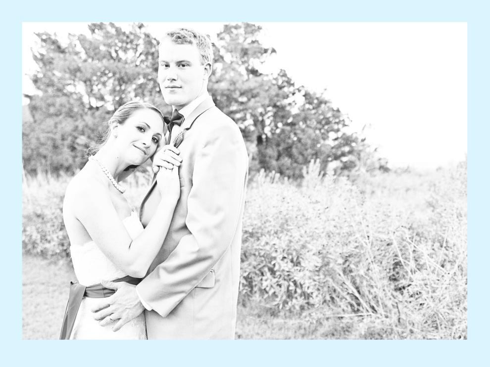 Mr. & Mrs. Piers {3}