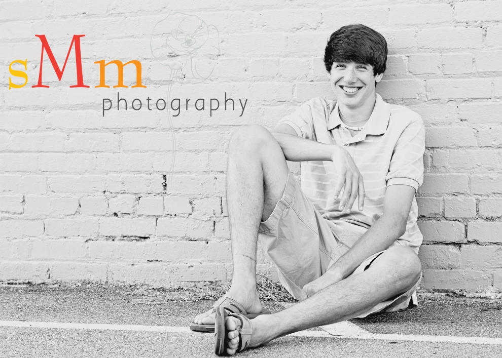 Cody Newsome, Senior 2012