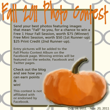 Fall 2011 Photo Contest