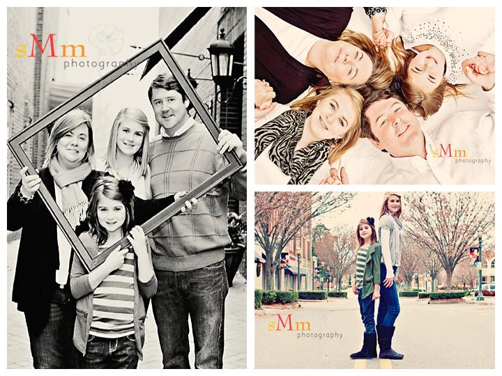 Marshall Family | 1